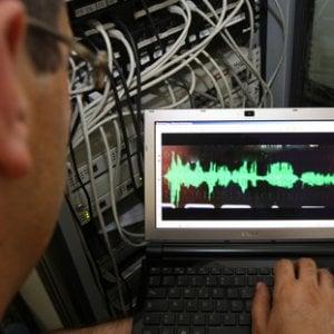 Napoli, inchiesta sul software spia: due arresti