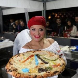 Napoli, salone della pizza: in Campania oltre 17mila pizzerie