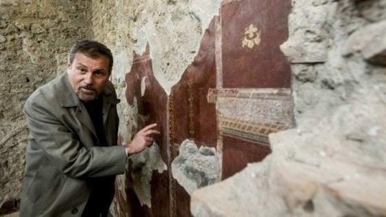 Pompei, confermato Osanna: sarà lui a guidare gli scavi