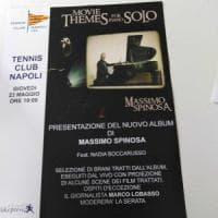 Tennis club Napoli, presentazione di