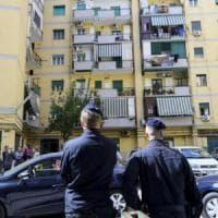 Napoli, 75enne imbavagliata e uccisa in casa: due fermi
