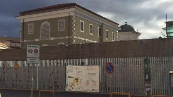 Campobasso, rivolta in carcere: si barricano 20 detenuti. In serata la protesta rientra dopo incontro con direttrice