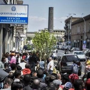 Immigrazione clandestina, 7 arresti a Napoli: ci sono anche ...