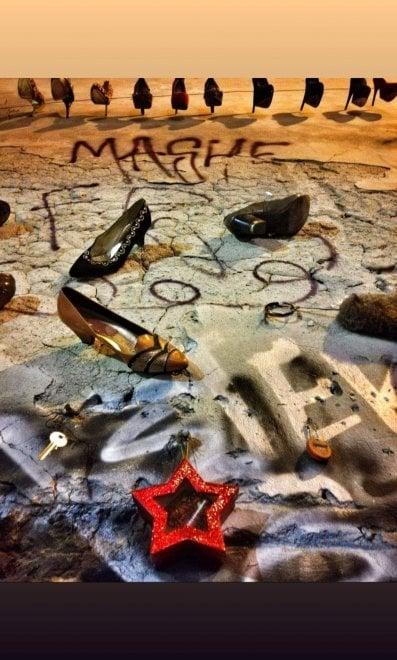 Napoli, via Santa Chiara: festa in strada per chiedere la riqualificazione della zona