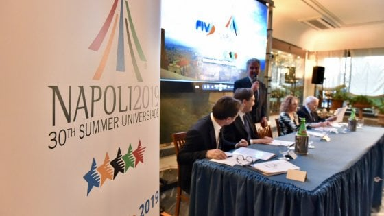 Vela all'Universiade, l'Italia avrà due team: uno è tutto campano