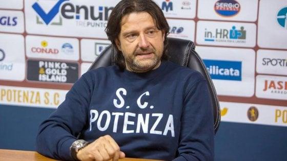 Comunali, polemica sull'appello al voto del patron del Potenza Calcio