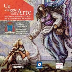 Napoli, viaggio nell'arte con il libro di Giacomo Retaggio