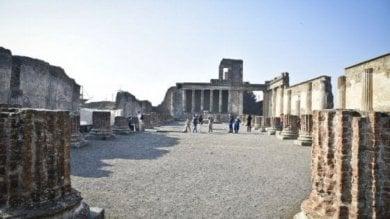 Scavi di Pompei, morto turista inglese  colto da malore durante una visita