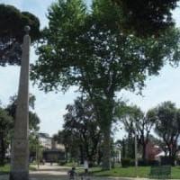 Napoli, la giornata del gioco in Villa comunale