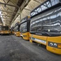 Europee, 100 autisti dell'Anm impegnati nei seggi: 20 linee bus sospese