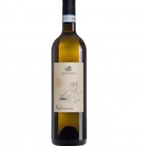 Ischia, il Kalimera di Cenatiempo tra i 50 migliori vini al mondo