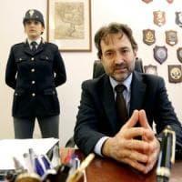 Napoli, un poliziotto di razza per la questura