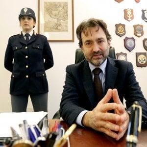 Alessandro Giuliano, figlio di Boris poliziotto ucciso dalla mafia, è il nuovo questore di Napoli