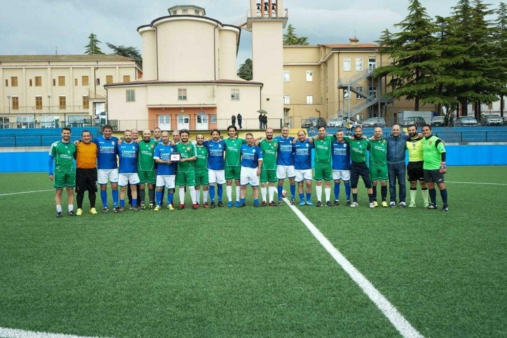 Potenza, giornata di sport in ricordo di Domenico Lorusso