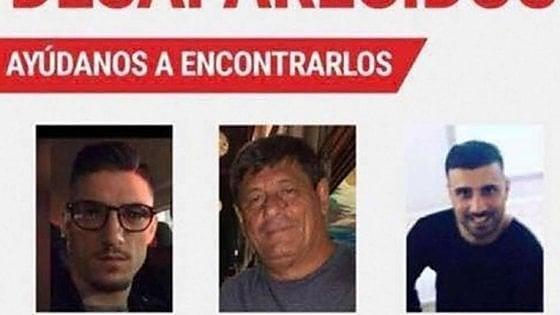 """Napoletani scomparsi in Messico, il legale rivela intercettazione che incastra il boss el Quince: """"Li avete? Fatene ciò che volete"""""""