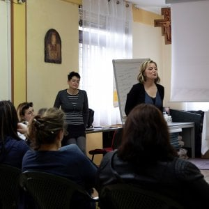 Ercolano, continuano i Focus lab: incontri su donne e lavoro