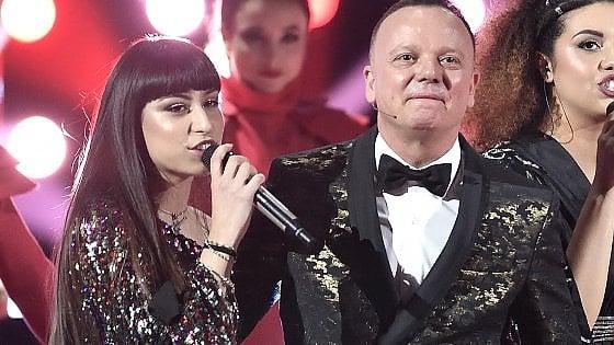 """Musica, la Campania vince a """"The Voice"""": Carmen Pierri trionfa con D'Alessio"""