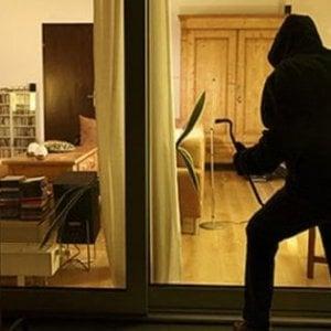 Chiaia e Vomero, furti negli appartamenti durante le feste di Natale: 4 arresti