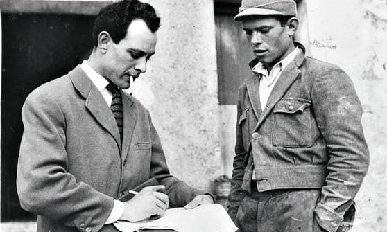 Giornalismo d'inchiesta, una mostra su Mario Francese: il coraggio di denunciare la mafia