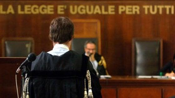 Salerno, inchiesta Hospice: tutti a giudizio
