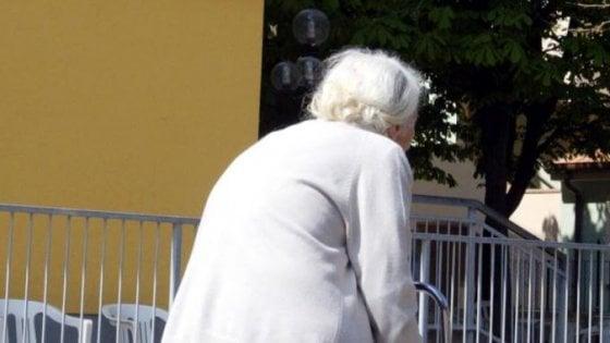 Truffe ad anziani, nonnina fa arrestare per la seconda volta un malvivente