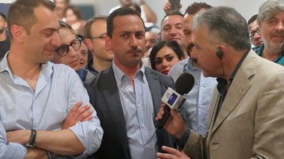 Potenza, vince la Lega: Mario Guarente è il nuovo sindaco