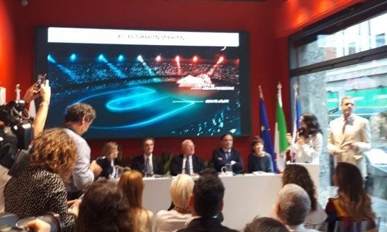 Universiade, in apertura Malika Ayane e Bebe Vio e i  The Jackal condurranno la  cerimonia conclusiva