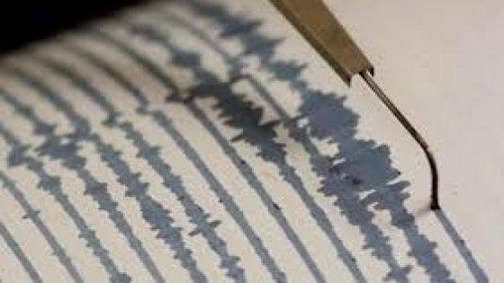 Lieve sciame sismico a Pozzuoli: 10 scosse