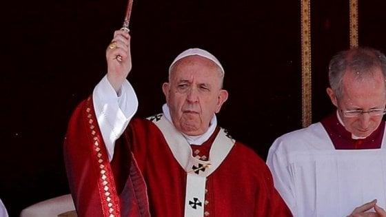 Universiade: tappa a Città Vaticano per la torcia, il Papa la benedirà