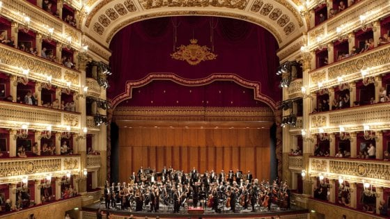 Al San Carlo 'Maratona Beethoven', 9 sinfonie in un giorno