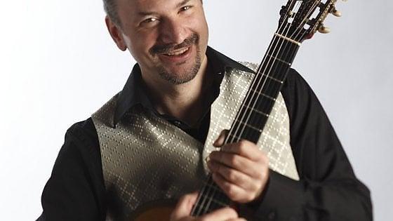"""""""A corde spiegate"""": un festival dedicato alla chitarra, promosso dalla fondazione Pietà de' Turchini"""