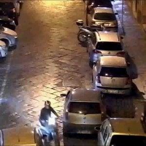 Napoli, 7 parcheggiatori abusivi a processo: il pm chiede dai 3 ai 5 anni di reclusione