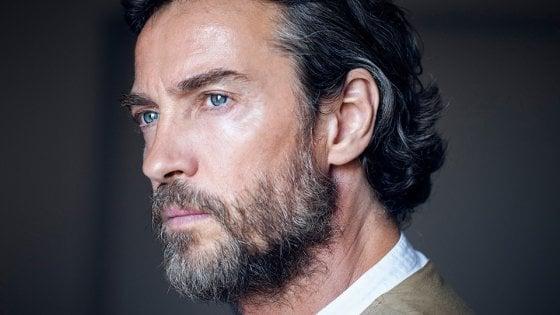 """Alessio Boni: """"Io, attore grazie alla Gatta Cenerentola di De Simone"""""""