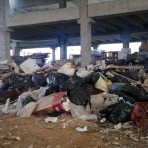Traffico illecito rifiuti, sequestri in Campania e Lazio