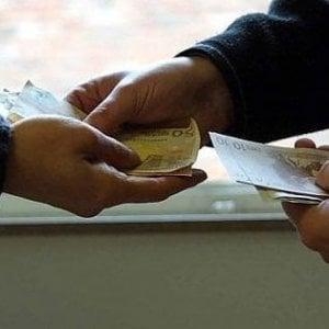 Arrestato un usuraio nel Salernitano: percepiva il reddito di cittadinanza