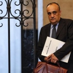 """Reggia di Caserta, Bonisoli: """"Ricorsi al Tar? E' un bene che la magistratura controlli"""""""