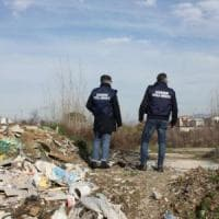 Terra Fuochi: sequestrati terreni contaminati da arsenico