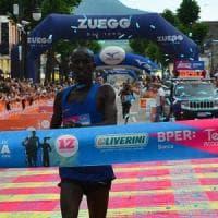 Telese, Eyob Faniel Ghebrehiwet vince la 10 chilometri