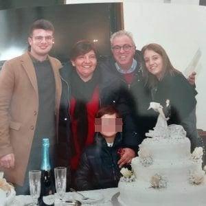 """Avellino, famiglia adotta bimbo down: """"Così Vincenzo ha cambiato la nostra vita"""""""