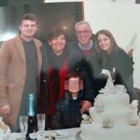 Avellino, famiglia adotta bimbo down:
