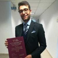 Basir in fuga dall'Afghanistan: vince un dottorato e sogna lo scudetto del Napoli