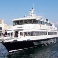 Mare, dal primo luglio ripartono i collegamenti marittimi verso il Cilento