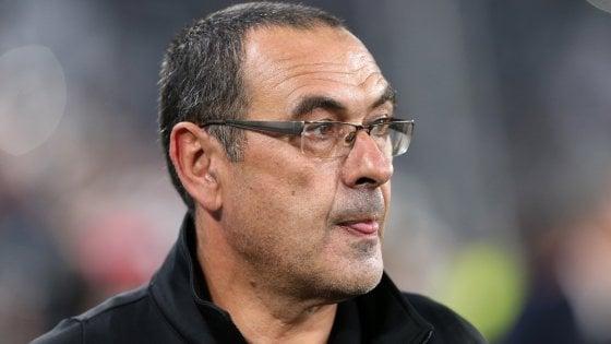 Sarri alla Juve vera sfida per il mercato del Napoli