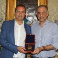 La Napoli City half maraton tra le maratone più importanti al mondo