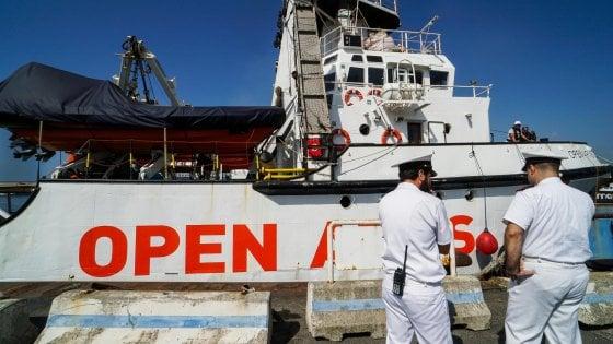 """Riccardo Gatti: """"Sulla mia nave Ong la Napoli tollerante"""""""