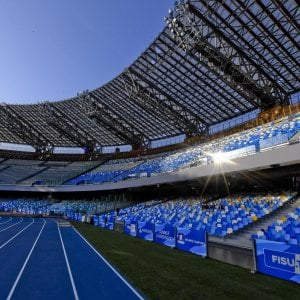 Universiade, i convocati dell'Italia a squadre