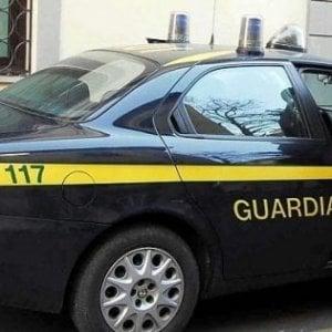 Rolex falsi sequestrati nel Casertano