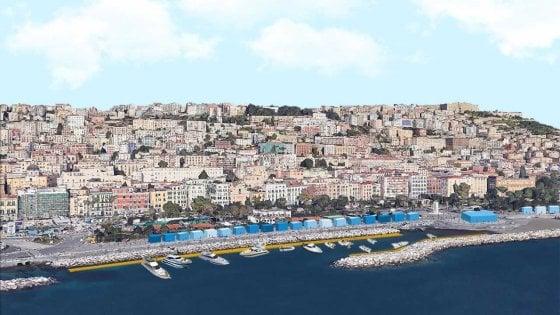 Napoli, a ottobre un salone nautico sul lungomare