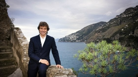 Napoli, università: laurea honoris causa ad Alberto Angela