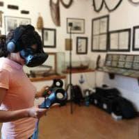 Ischia, la realtà virtuale per scoprire il vulcanesimo sommerso